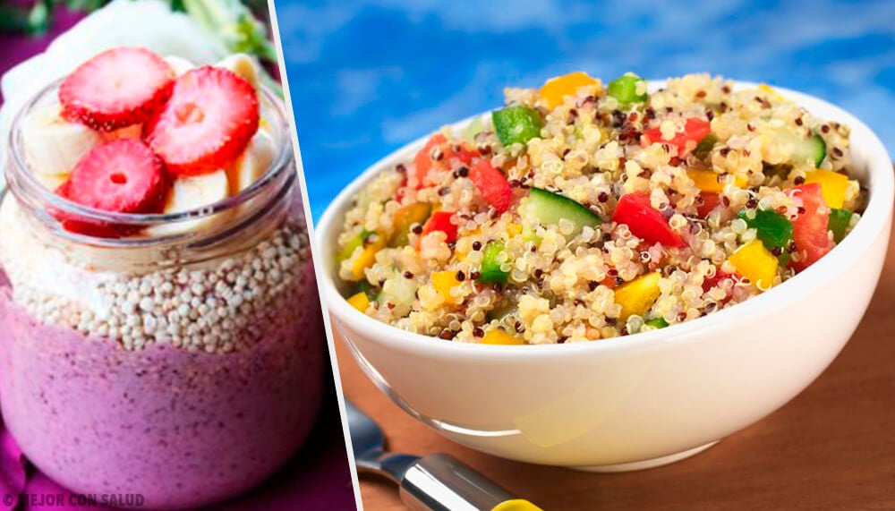Why You Should Eat Quinoa