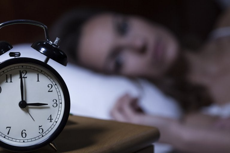 Diabetes and Sleep Problems, a Very Common Relationship