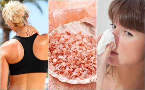 10 Benefits of Pink Himalayan Salt