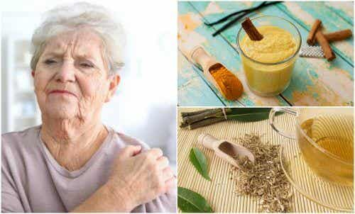 The 6 Best Natural Remedies for Arthritis Pain