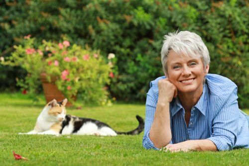 Lifestyle Tips for Happiness During Menopause