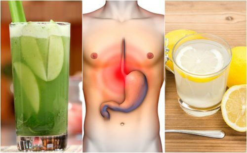 The 5 Best Home Remedies for Countering Stomach Acid