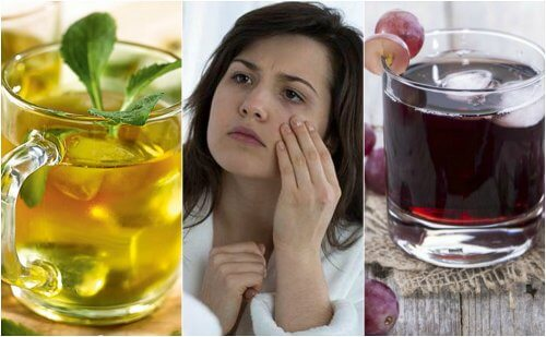 Try These 5 Healthy Drinks to Treat Anemia