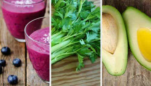 7 Anti Inflammatory Foods to Know