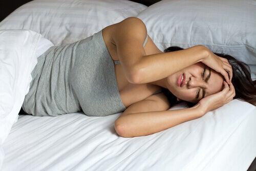 Behandla sömnapné