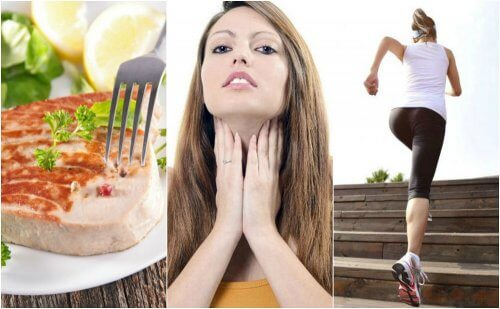 6 Health Tips to Improve Thyroid Function