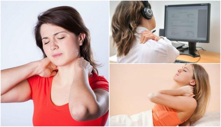 6 Causes of Neck Pain You May Not Be Aware Of