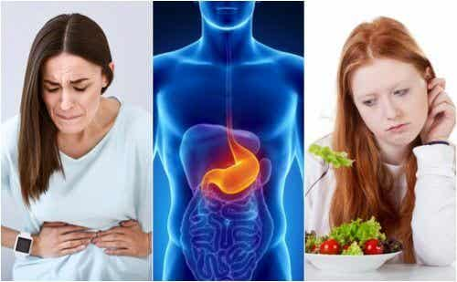 8 Symptoms that Bother You When You Have Stomach Ulcers