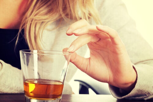 alcohol that can lead to fatty liver disease