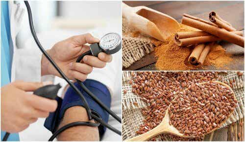 5 Homemade Treatments for High Blood Pressure