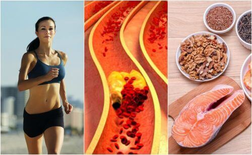 6 Habits to Naturally Control Cholesterol