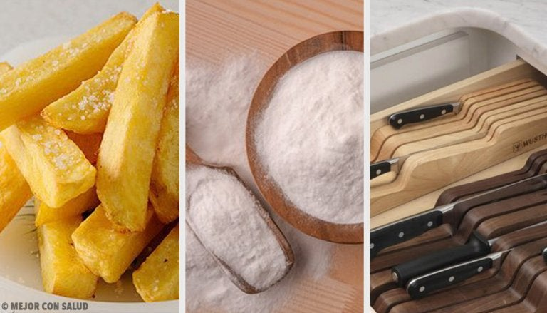 8 Kitchen Hacks to Get You Out of Tight Spots