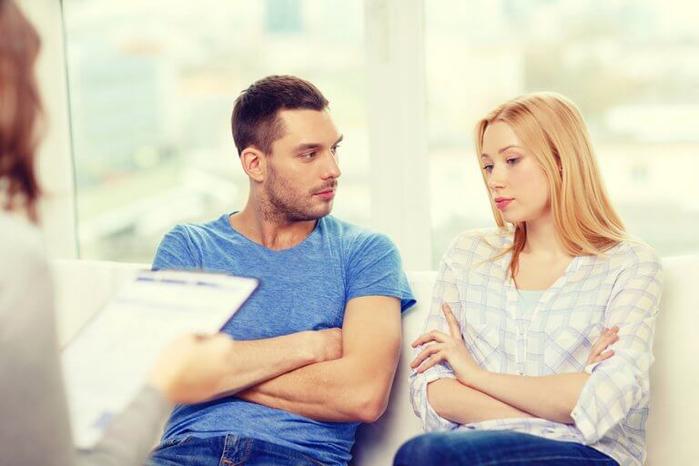The importance of couples counseling