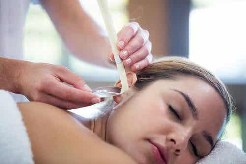 Ear Candling: A Natural Way to Clean Your Ears