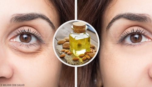 4 Masks to Erase Dark Circles and Relax Your Eyes