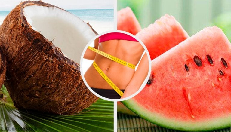 Do You Want To Learn Which Fruits Burn Fat?