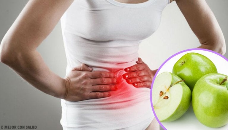 8 Natural Juices for Combating Gastritis