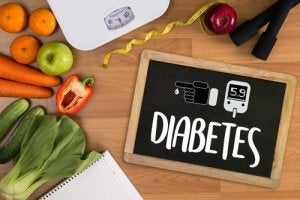 One of the essential parts of the treatment against diabetes mellitus is good nutrition