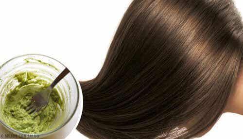 Hair Care: The Best Natural Hair Masks