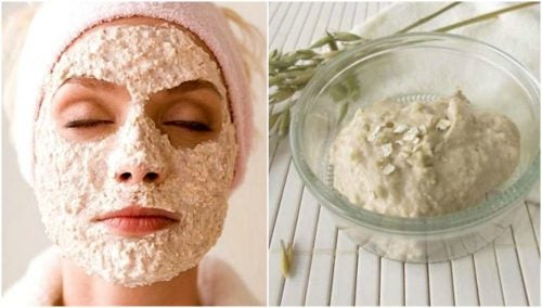 Homemade Mask with Yogurt to Fight Blackheads