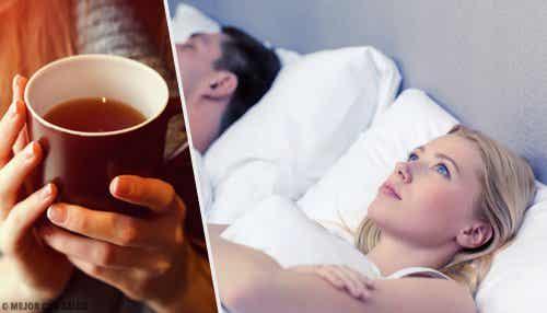 4 Natural Insomnia Treatments You Need