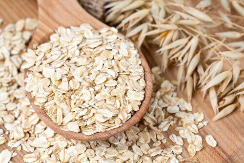 4 Recipes to Lose Weight with Oatmeal