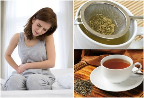 Five Natural Infusions that May Help Treat Fatty Liver Disease