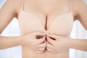 nipple bumps