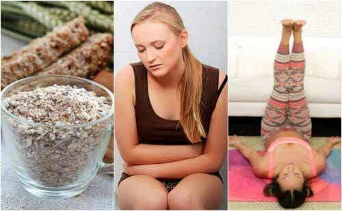 9 Healthy Ways to Prevent Constipation