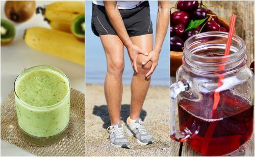 Prevent Muscle Cramps with These 5 Natural Remedies