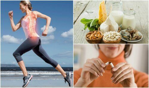 7 Habits That Prevent Osteoporosis