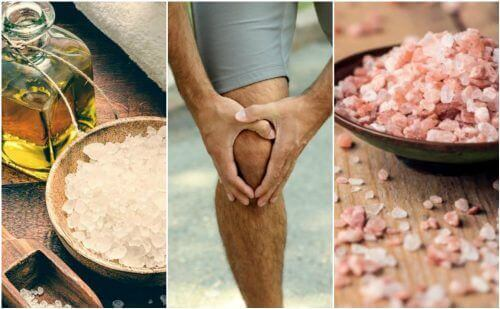 Relieve Knee Pain With This Easy Medicinal Treatment