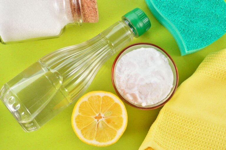 6 Ways to Get Rid of Deodorant Stains on Your Clothes ...