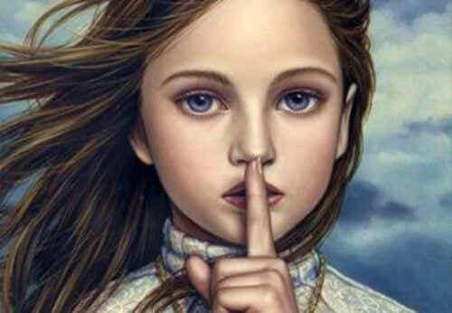 Keep Secrets: 5 Things To Keep For Yourself