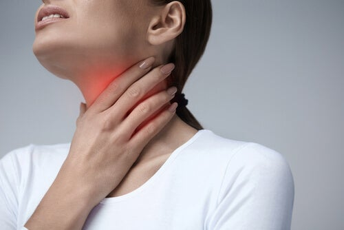 Natural Solutions for a Sore Throat