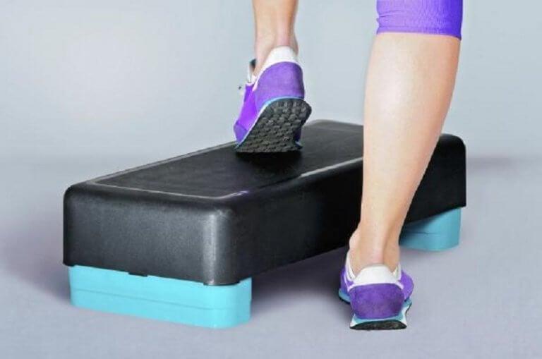 Trin aerobic