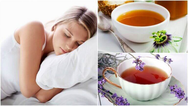 How to Make 5 Teas to Sleep Better