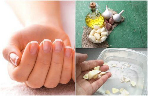 5 Homemade Treatments to Accelerate Nail Growth