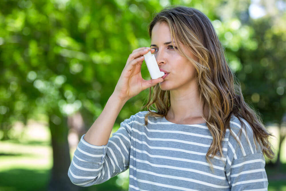 Can You Control Asthma and its Symptoms?