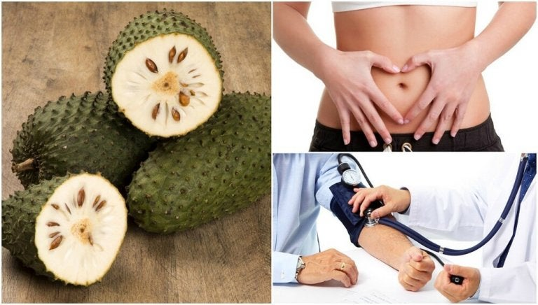 7 Good Reasons to Eat Soursop Fruit