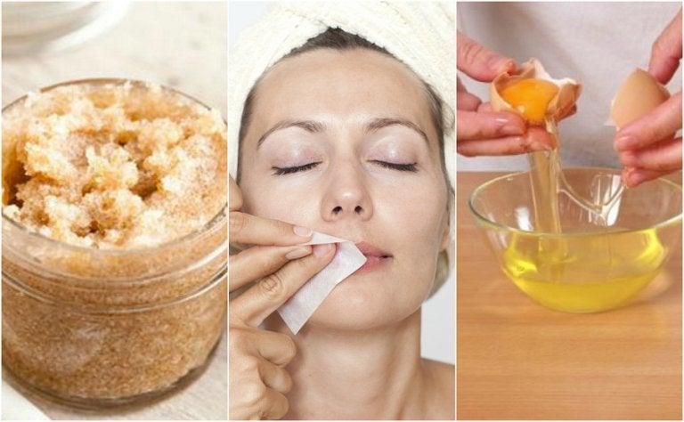 4 Natural Products to Eliminate Body Hair