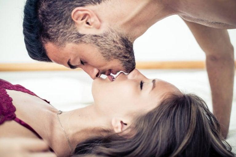 5 Tricks to Enhance Sexual Desire