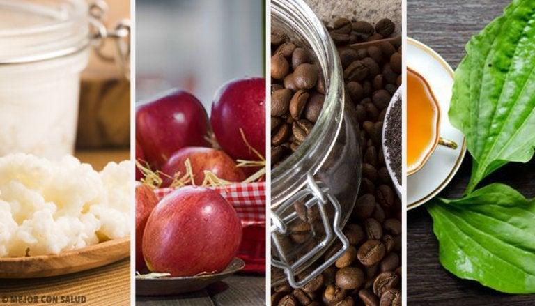 10 Safe Foods for Sensitive Stomachs