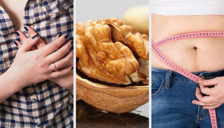 10 Incredible Properties of Nuts