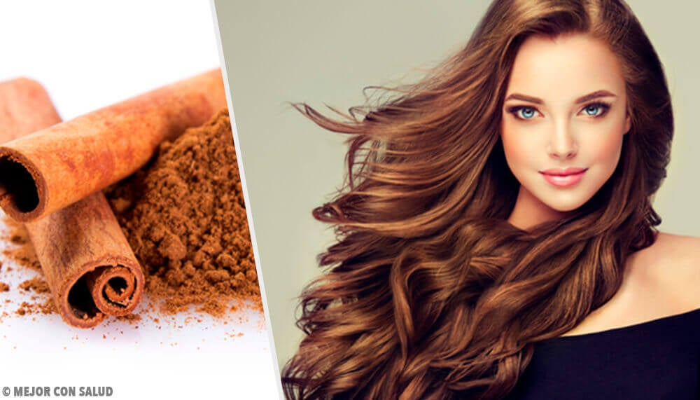4 Cinnamon Hair Masks for Perfect Tresses