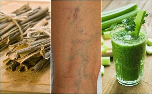 5 plants that may help improve your blood circulation