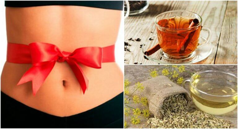 5 Remedies to Relieve Bloating After Overindulging During Christmas