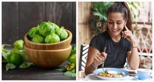 Seven Wonderful Health Benefits of Tomatillos