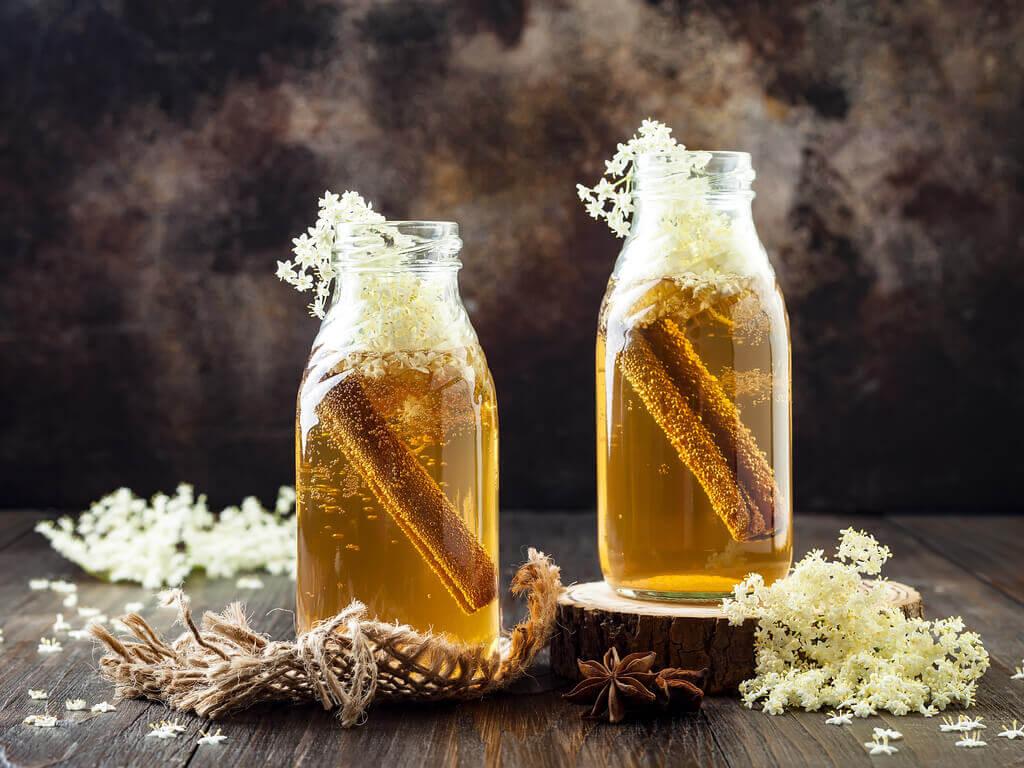 cinnamon-water