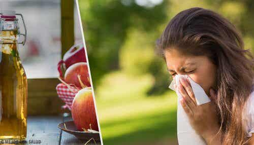 Four Home Remedies to Kiss Allergies Goodbye